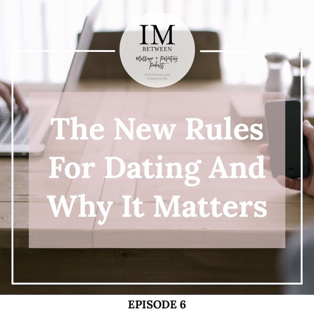 Dating chat rules